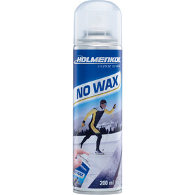 Holmenkol NoWax-Anti-Ice & Glider Spray 200ml